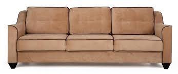 Химчистка трёхместного дивана