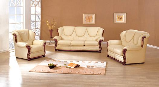 Мягкая мебель шесть мест